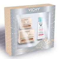 Vichy Neovadiol Compensating Complex Normal to Mixed Skin Gift Set 1  shaker