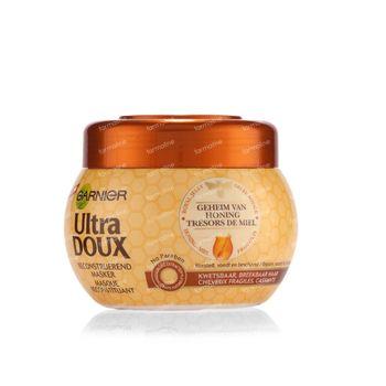Garnier Ultra Doux Masque reconstituant Miel Cheveux Cassants 300 ml