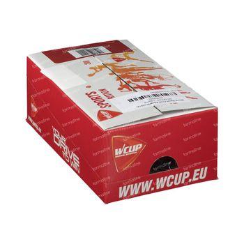 WCUP Sports Fruit Erdbeere 12x25 g