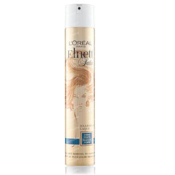 L'Oréal Paris Elnett Satin Laque Coiffante Fixation Forte 400 ml