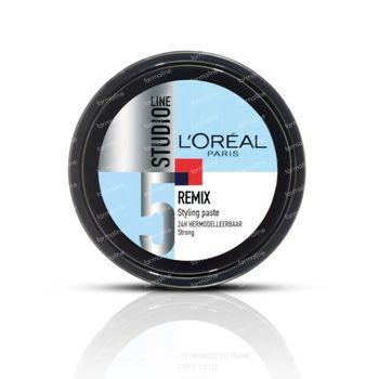 L'Oréal Paris Studio Line Remix 24h Styling Paste 5 150 ml