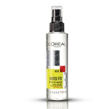 L'Oréal Paris Studio Line Invisi Fix 24 Liquid Gel 8 150 ml