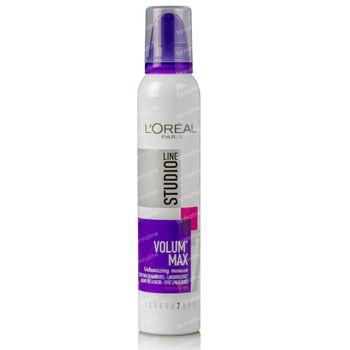 L'Oréal Paris Studio Line Volum'max Volumizing Mousse 7 200 ml