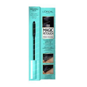 L'Oréal Paris Magic Retouch Precision Pinceau Camouflage Noir 8 ml