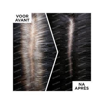 L'Oréal Paris Magic Retouch Effaceur de Racines Spray Instantané Froid Marron Foncé 75 ml