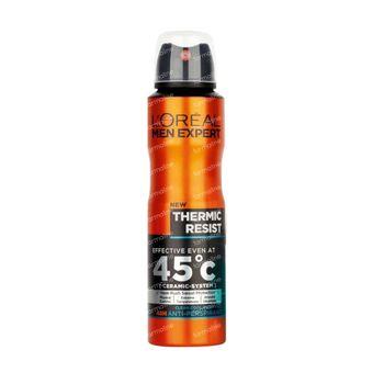 L'Oréal Paris Men Expert Thermic Resist Deodorant Spray 150 ml