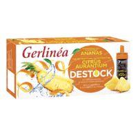 Gerlinéa Destock Ananas 7x10 ml
