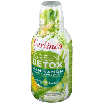 Gerlinéa Green Detox 500 ml