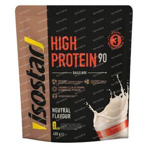 Isostar High Protein 90 Neutral 400 g