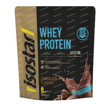 Isostar Whey Protein Chocolade 570 g