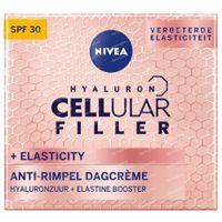 Nivea Hyaluron CELLular Filler + Elasticity Dagcrème SPF30 50 ml