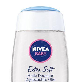 Nivea Baby Extra Soft Seidiges Öl 200 ml