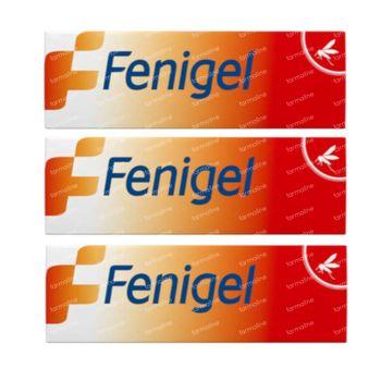 Fenigel TRIO 3x30 g