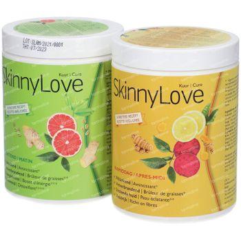 SkinnyLove 2x500 g