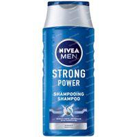 Nivea Men Strong Power Shampooing 250 ml