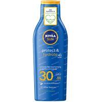 Nivea Sun Protect & Hydrate Lotion SPF30 200 ml