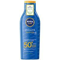 Nivea Sun Protect & Hydrate Lotion SPF50+ 200 ml