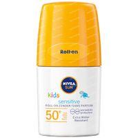 Nivea Sun Kids Sensitive Roll-On SPF50+ 50 ml