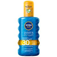 Nivea Sun Protect & Dry Touch Brume Solaire SPF30 200 ml