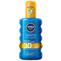 Nivea Sun Protect & Dry Touch Invisible Spray SPF30 200 ml