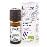 Ladrôme Essentiële Olie Echte Lavendel Bio 10 ml