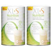 XL-S Nutrition Shake Protéiné Vanille DUO Prix Réduit 2x400 g