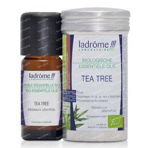Ladrôme Essentiële Olie Tea Tree Bio 30 ml