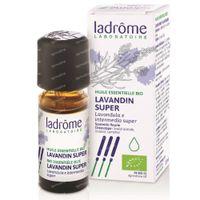 Ladrôme Huile Essentielle Lavandin Super Bio 10 ml