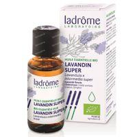 Ladrôme Huile Essentielle Lavandin Super Bio 30 ml