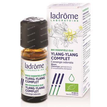 Ladrôme Essentiële Olie Ylang-Ylang Bio 10 ml