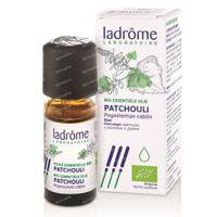 Ladrôme Essentiële Olie Patchouli Bio 10 ml
