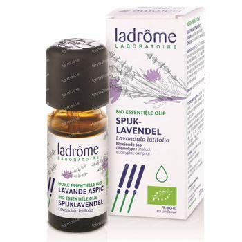 Ladrôme Essentiële Olie Spijklavendel Bio 10 ml