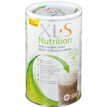 XL-S Nutrition Proteïneshake Chocolade 2+1 GRATIS 3x400 g