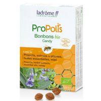 Ladrôme Propolis Bonbons Bio 50 g