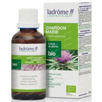 Ladrôme Plantenextract Mariadistel Bio 50 ml