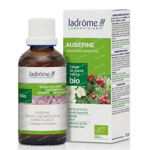 Ladrôme Plantenextract Meidoorn Bio 50 ml