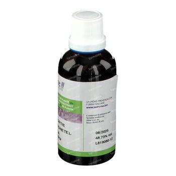 Ladrôme Plantenextract Brandnetel Bio 50 ml