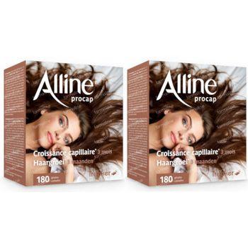 Alline Procap DUO 2x180 capsules