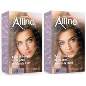 Alline Proderm DUO 2x60 capsules
