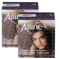 Alline Proderm DUO 2x180  capsules