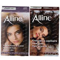 Alline Proderm + Procap 60 + 30  capsules