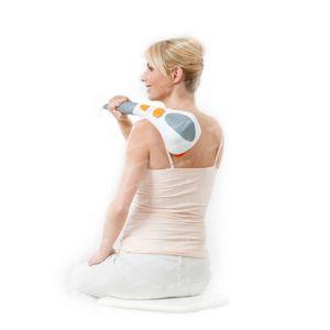 Medisana Appareil de Massage Intensif Infrarouge ITM 1 pièce