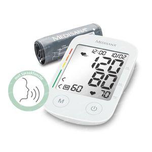 Medisana Tensiomètre Avant-Bras Voice BU535 1 pièce