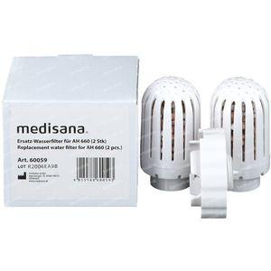 Medisana Filtrer pour AH660/665 1 pièce