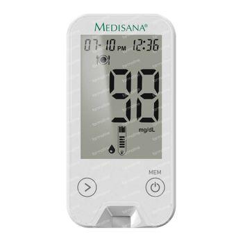Medisana Meditouch2 Glucomètre 1 pièce