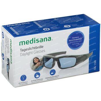 Medisana Daglichtbril DG100 1 stuk