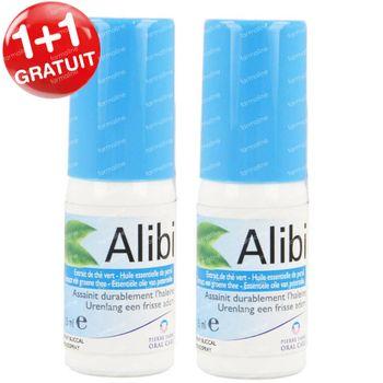 Alibi Spray 15 ml spray