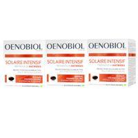 Oenobiol Solaire Intensif Anti-Rides TRIO 3x30  capsules