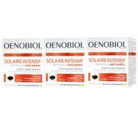 Oenobiol Solaire Intensif Anti-rimpel TRIO 3x30  capsules