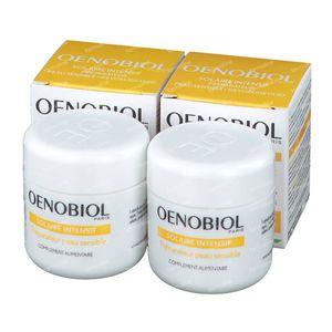 Oenobiol Solaire Intensif Gevoelige Huid TRIO 3x30 capsules